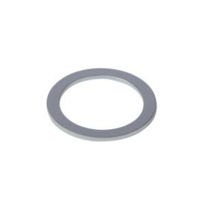 CF Silver-plated, Vacuum-annealed Copper Gasket - Product