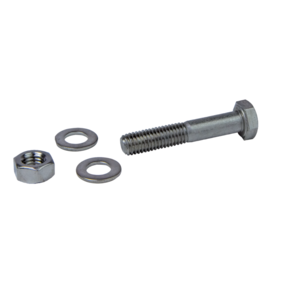 CF Hexagon Head Screw Set for Spacer Flanges - Product