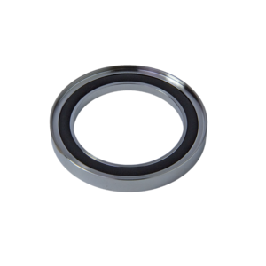 ISO-KF Outer Centering Ring with Inner Support Ring - Product
