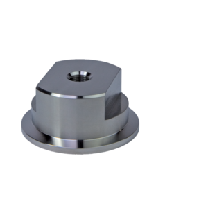 ISO-KF Flange with NPT Thread, Female - Product