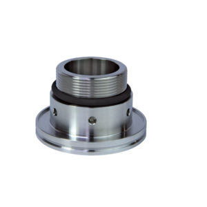 ISO-K Flange with Pipe Thread and FPM Seal, Male - Product