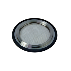ISO-K Centering Ring with Screen - Product