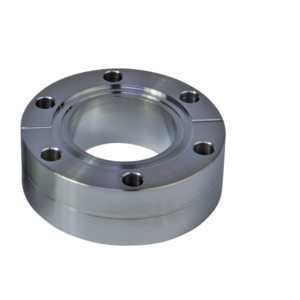CF Spacer Flange with Bore Holes - Product