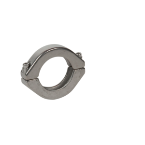 ISO-KF Clamp for Metal Seals - Product