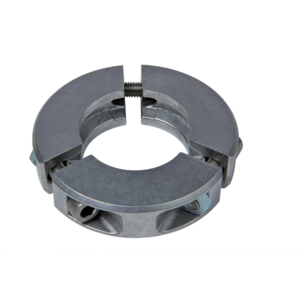 ISO-KF Bolt Clamp (3-Part) for Metal Seals - Product
