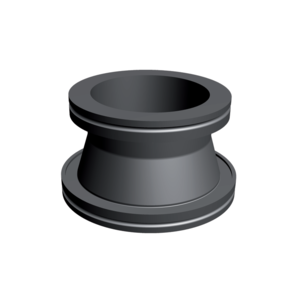 ISO-K Conical Reducer - Product